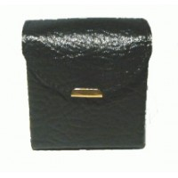 Koženkové púzdro na pečiatku Trodat Printy 4912 - čierne alebo hnedé