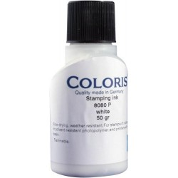 Farba COLORIS UV 50 ml