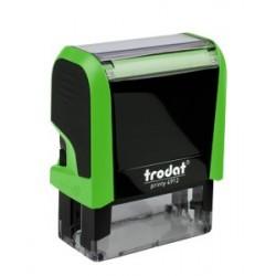 PRINTY T4912 zelená